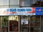 Colombian Drugstore
